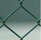 Diagonal-Drahtgeflecht grün 2.8