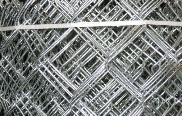 Diagonal-Drahtgeflechte