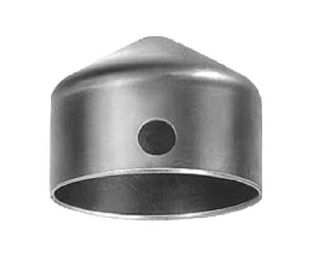 Kappen für Metallpfosten