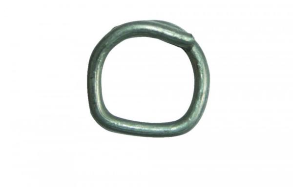 Ringe zu Ringzange für Steinkörbe